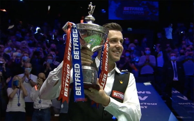 3mark selby